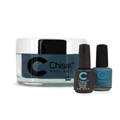 Chisel Combo 3 in 1: Dip + Gel + Lacquer  - SOLID73