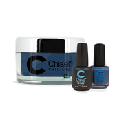 Chisel Combo 3 in 1: Dip + Gel + Lacquer  - SOLID77