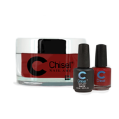 Chisel Combo 3 in 1: Dip + Gel + Lacquer  - SOLID83
