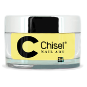 Chisel Acrylic & Dipping 2 oz - SOLID 125