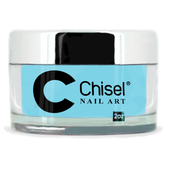 Chisel Acrylic & Dipping 2 oz - SOLID 128