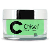 Chisel Acrylic & Dipping 2 oz - SOLID 129