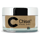 Chisel Acrylic & Dipping 2 oz - SOLID 136