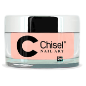 Chisel Acrylic & Dipping 2 oz - SOLID 140