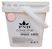 PND Acrylic Powder (Fine Sculpting Powder) 5 lb - Cover Pink