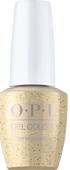 OPI GelColor - #GCE03 - Depth Leopard - High Definition Glitters .5oz