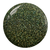SNS Powder Color 1 oz - #CC15 Green Velvet
