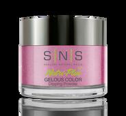 SNS Powder Color 1 oz - #CC17 Fireside Rose