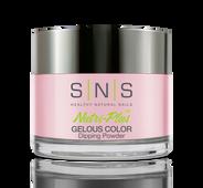 SNS Powder Color 1 oz - #CC19 Alpenglow