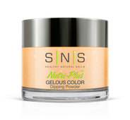 SNS Powder Color 1 oz - #CC26 Dawn in Courchavel