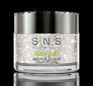 SNS Powder Color 1.5 oz - #CC02 Vicuna Mattata