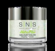SNS Powder Color 1.5 oz - #CC03 Austrian Edelweiss