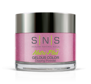 SNS Powder Color 1.5 oz - #CC17 Fireside Rose