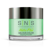 SNS Powder Color 1.5 oz - #CC25 Helicopter Skiing