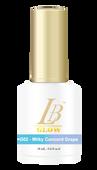 LB Glow Gel Color - #G02 Milky Concord Grape .6oz