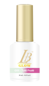 LB Glow Gel Color - #G05 Tutti Frutti .6oz