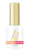 LB Glow Gel Color - #G07 Strawberry Zest .6oz