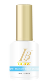 LB Glow Gel Color - #G18 Blueberry Cream Cheese .6oz