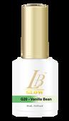LB Glow Gel Color - #G20 Vanilla Bean .6oz
