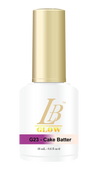 LB Glow Gel Color - #G23 Cake Batter .6oz