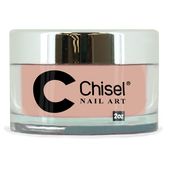 Chisel Acrylic & Dipping 2 oz - SOLID 167