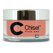 Chisel Acrylic & Dipping 2 oz - SOLID 187