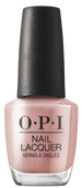 OPI Lacquer - #NLH002 - I'm an Extra - Hollywood Collection .5 oz