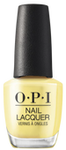 OPI Lacquer - #NLH005 - Bee-hind the Scenes - Hollywood Collection .5 oz
