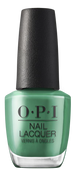 OPI Lacquer - #NLH007 - Rated Pea-G - Hollywood Collection .5 oz