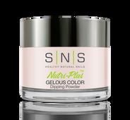 SNS Powder Color 1 oz - #029 SHORT TRACK