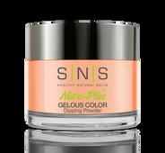 SNS Powder Color 1 oz - #120 PACHABEL