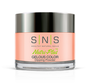 SNS Powder Color 1 oz - #129 SECRET CRUSH