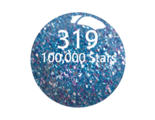 SNS Powder Color 1 oz - #319 100,000 STARS