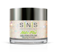 SNS Powder Color 1.5 oz - #107 ANGEL DUST