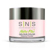 SNS Powder Color 1.5 oz - #131 BARELY TOUCH