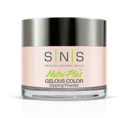 SNS Powder Color 1.5 oz - #158 MY FIRST LOVE