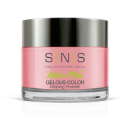 SNS Powder Color 1.5 oz - #BOS15 FADED CARNATION