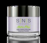 SNS Powder Color 1.5 oz - #BOS20 PERFECT PERIWINKLE