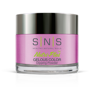 SNS Powder Color 1.5 oz - #EC05 LOL