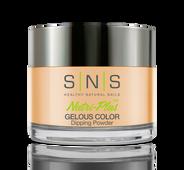 SNS Powder Color 1.5 oz - #NC01 Young at Heart