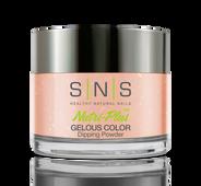 SNS Powder Color 1.5 oz - #NC02 Straight A's