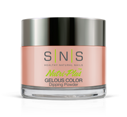 SNS Powder Color 1.5 oz - #NC09 Jerry! Jerry!