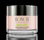 SNS Powder Color 1.5 oz - #NOS11 Ponytail Purple