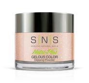 SNS Powder Color 1.5 oz - #NOS18 Birthday Suit