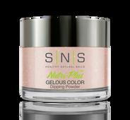 SNS Powder Color 1.5 oz - #NOS24 Flirty Baby