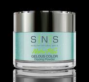 SNS Powder Color 1.5 oz - #SC20 Scratch Off