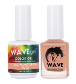 Wave 0.5OZ Simplicity Duo #029 I'm Fall'ing For you - 22698
