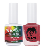 Wave 0.5OZ Simplicity Duo #056 Seal the Deal - 22698
