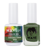 Wave 0.5OZ Simplicity Duo #069 Evergreen Forever - 22698