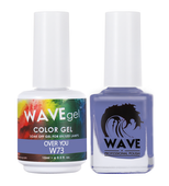 Wave 0.5OZ Simplicity Duo #073 Over You - 22698